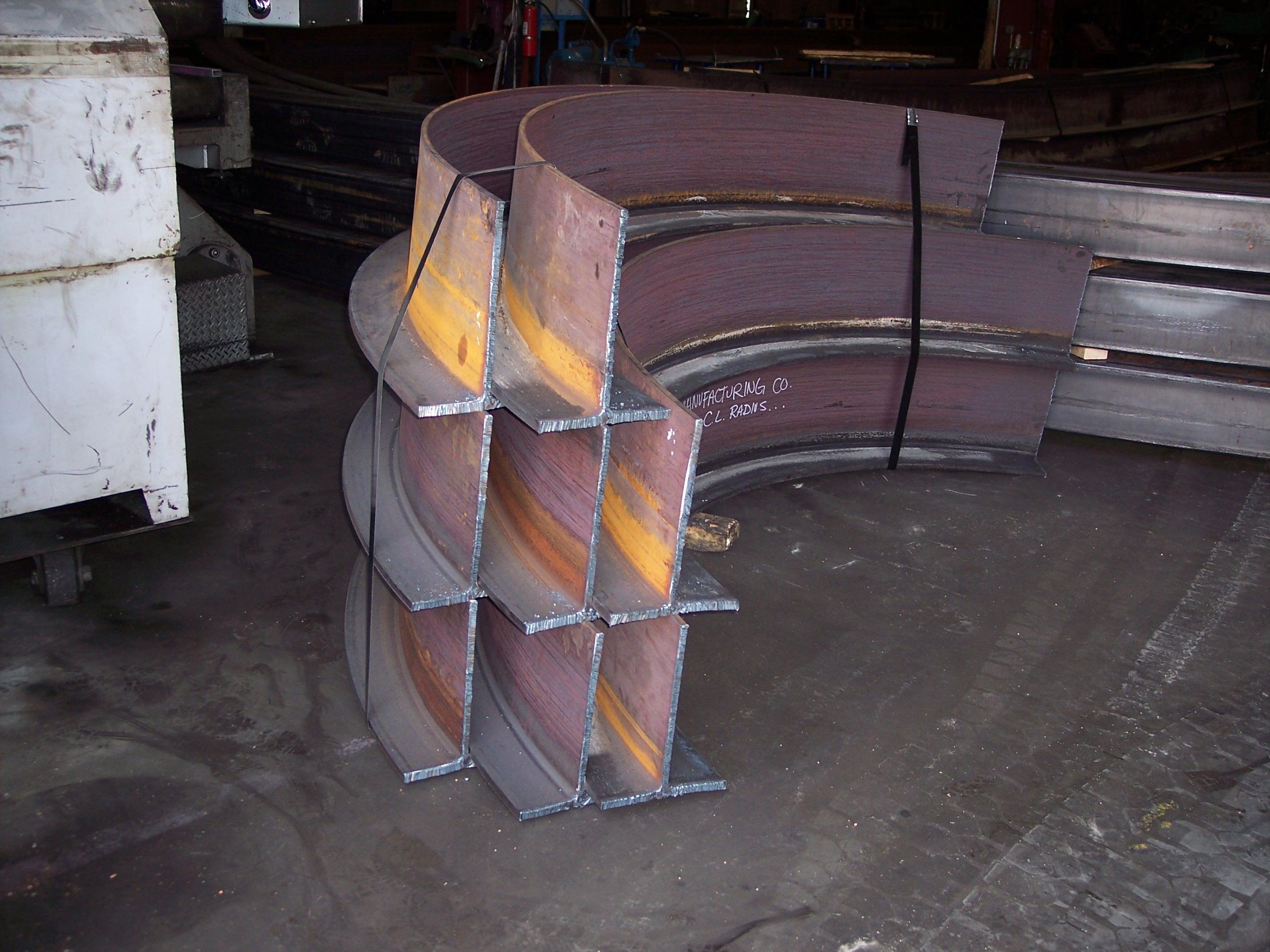 Bending Tubes Pipe Bars Beams