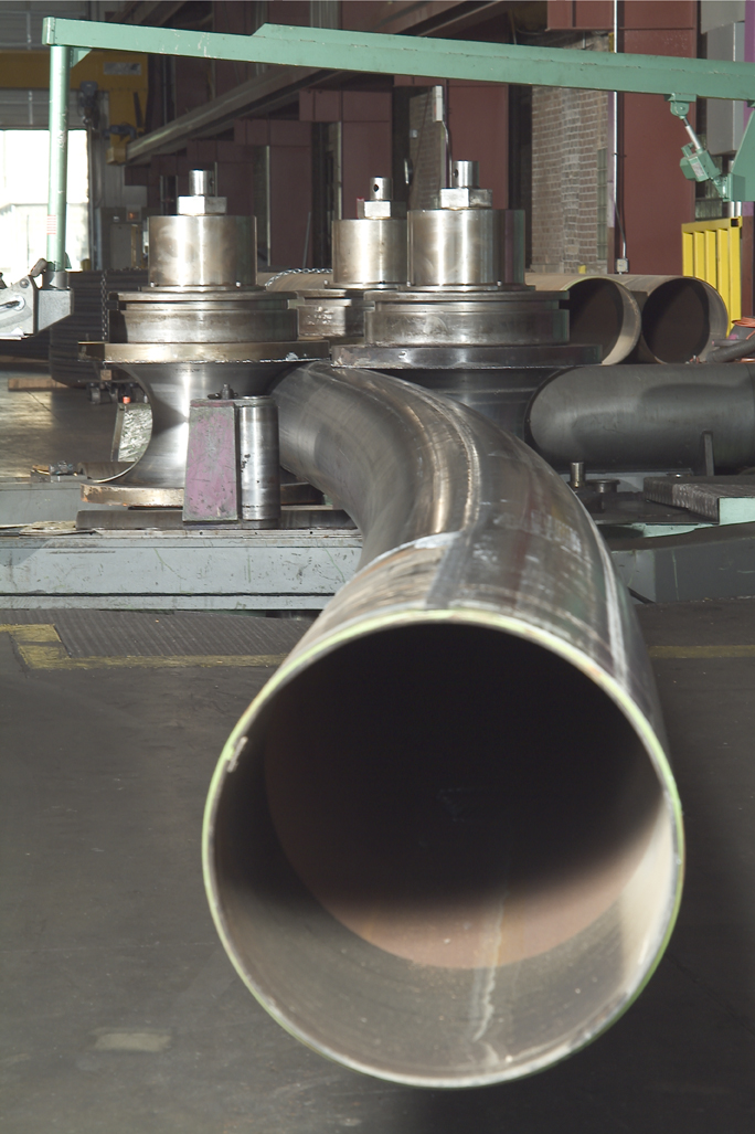 What Is Quot Roll Forming Quot The Chicago Curve