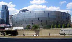 Sprint Center, Kansas City MO