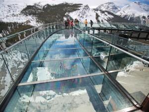 Glacier Skywalk, Canada