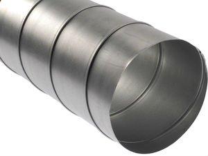 Spiral Seam Pipe