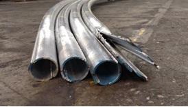 aluminum tube 1