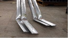 aluminum tube 2