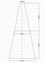 Gross Rectangle Width and Length