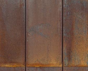 Patina Corten Steel Plate